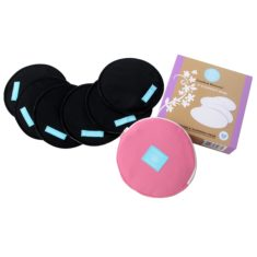 Breast Pads Black
