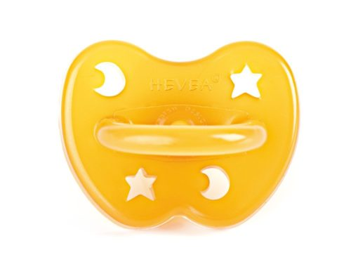 Hevea Star Moon Pacifier