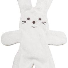 Babu Bunny White