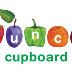 Munch Cupboard