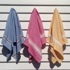 BH Toddler Towels