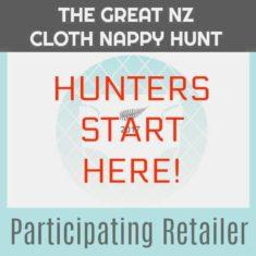 Nappy Hunt Start